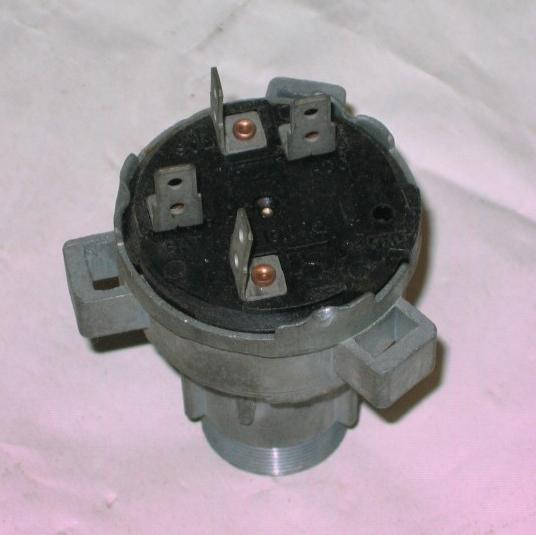 corvair wiring diagram: nos 67 firebird corvair ignition switch delco  1116687