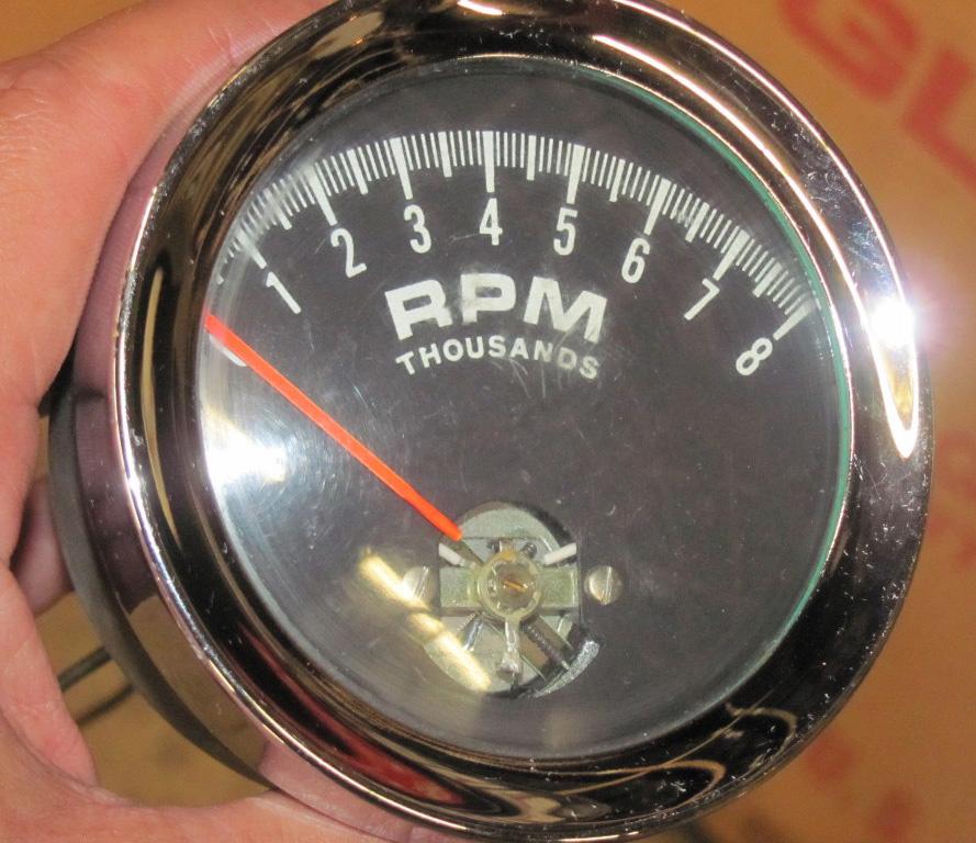 tachometer wiring function dixco tachometer wiring